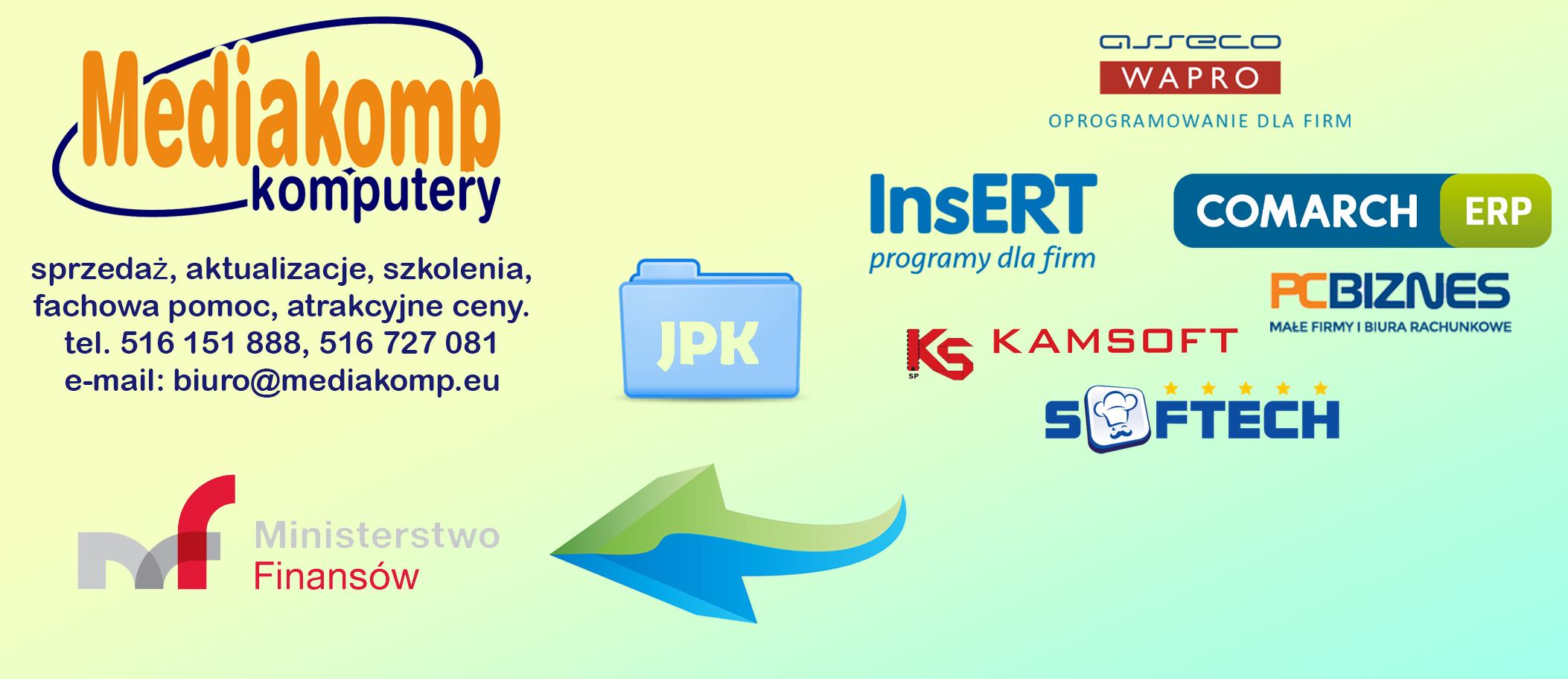 JPK z Mediakomp